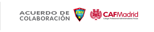 Acuerdo de Colaboración Grupo ESV con CAF Madrid