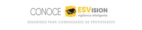Qué es ESVision Vigilancia Inteligente